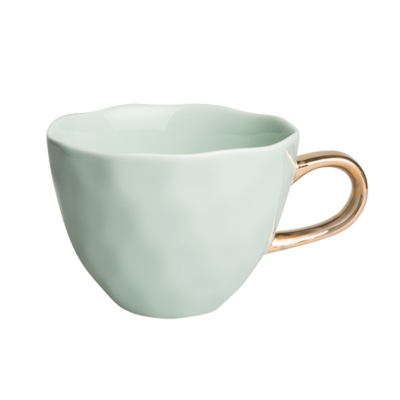 UNC Goodmorning Cup Celadon