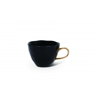 UNC Goodmorning Cup Black