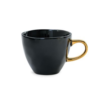 Good Morning Cup Mini, black
