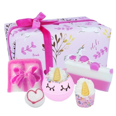 Unicorns Sparkle Gift Pack