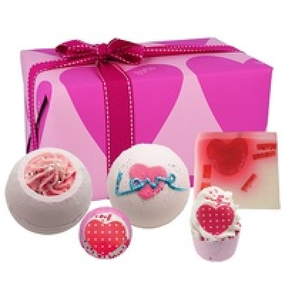 Valentine Gift You're so Cupid Gift Pack